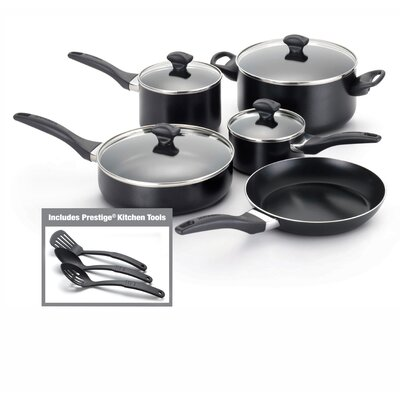 Farberware Aluminum Version #1 12-Piece Cookware Set