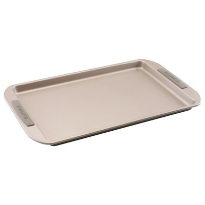 "Farberware Soft Touch Nonstick Carbon Steel 10"" x 15"" Cookie Pan"
