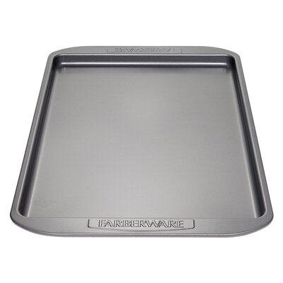 "Farberware Nonstick Carbon Steel 11"" x 17"" Cookie Pan"
