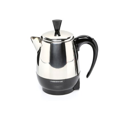 Farberware Percolator (2-4 Cup)
