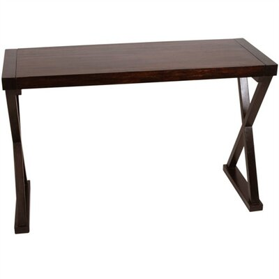 ARTERIORS Home Tahiti Wood Console Table