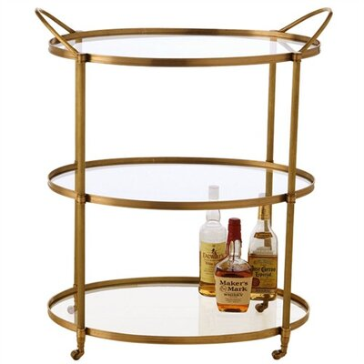 ARTERIORS Home Connaught Serving Cart