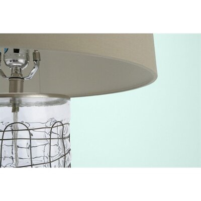 ARTERIORS Home Caged Table Lamp