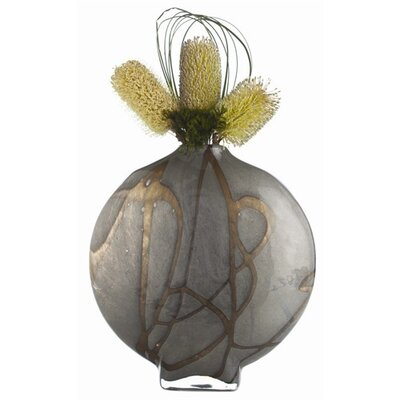 ARTERIORS Home Overton Disc Glass Vase
