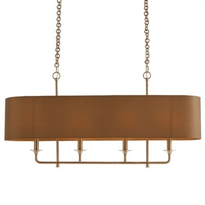 ARTERIORS Home Beatty 4 Light Chandelier