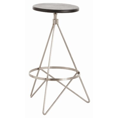 ARTERIORS Home Wyndham Stained Swivel Counter Stool