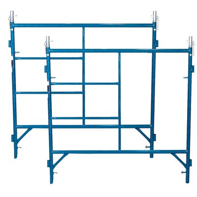 Buffalo Tools Buffalo Tools 5' x 5' Frame (Set of 2)