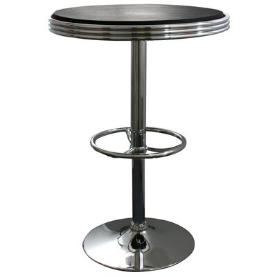 Buffalo Tools AmeriHome Soda Fountain Table