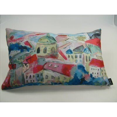 lava Italy Feather Filled Pillow