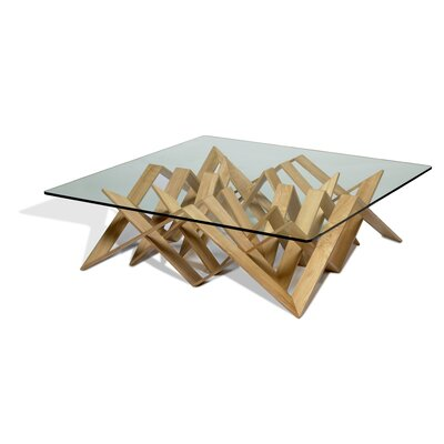 Oggetti Tavola Furniture Coffee Table