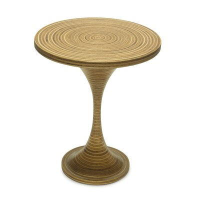 Oggetti Tavola Furniture Showtime End Table