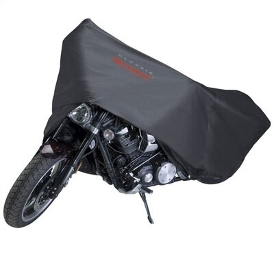 Classic Accessories MotoGear Motorcycle Dust Cover