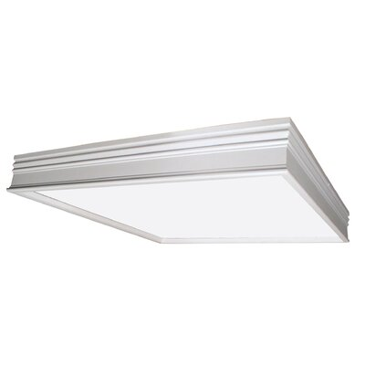 AFX Decorative Linear Flush Mount