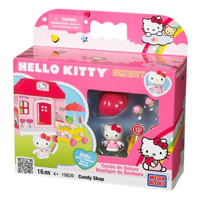 Mega Brands Hello Kitty Candy Store