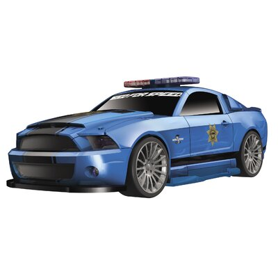 Need for Speed Ford Shelby Super Snake GT500