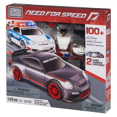 Need for Speed Pursuit Set (Porsche)