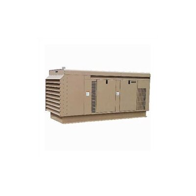 Winco Power Systems 60 Kw Three Phase 120/208 V Natural Gas and Propane Double Fuel Standby Generator