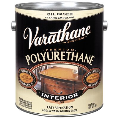 Varathane Varathane® Classic Clear Diamond™ Wood