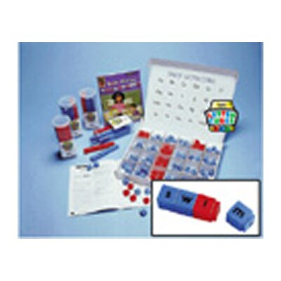 Didax Unifix Letter Cubes Large Group
