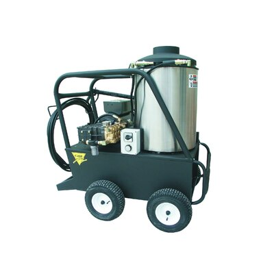 Q Series 2500 PSI Hot Water Electric Pressure Washer