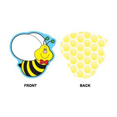 Frank Schaffer Publications/Carson Dellosa Publications Bees Mini Cutouts