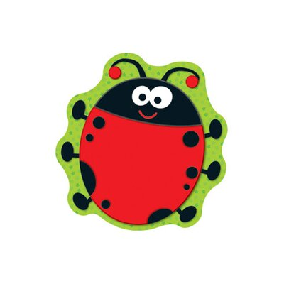 Frank Schaffer Publications/Carson Dellosa Publications Ladybug Notepad