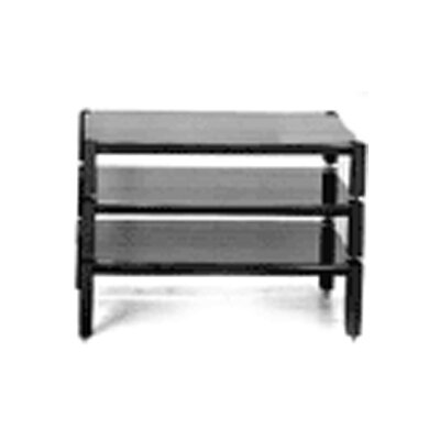 Lovan Sovereign TV Stand Shelf (Set of 3)