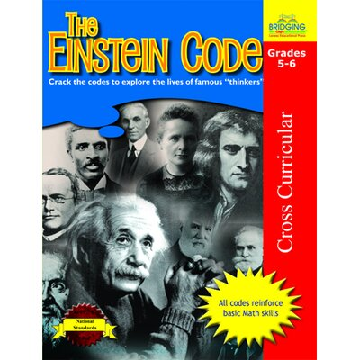 Milliken & Lorenz Educational Press The Einstein Code