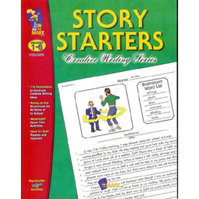 On the Mark (formerly T4T) Story Starters Gr 1-6