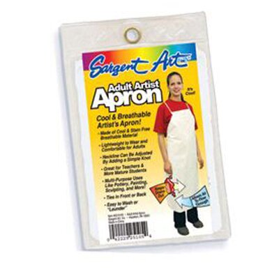Sargent Art Inc Breathable Art Apron
