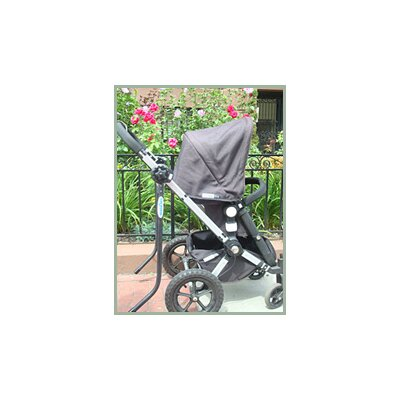 Love Handles Elliptical Trainer for Strollers