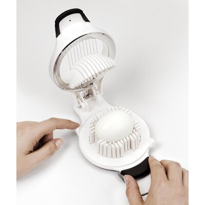 OXO Egg Slicer & Chopper
