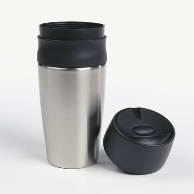 OXO Liquiseal Travel Mug - Stainless Steel