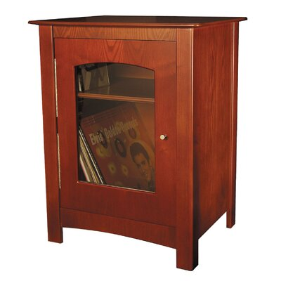Crosley Williamsburg Audio Cabinet