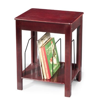 Crosley Danville End Table