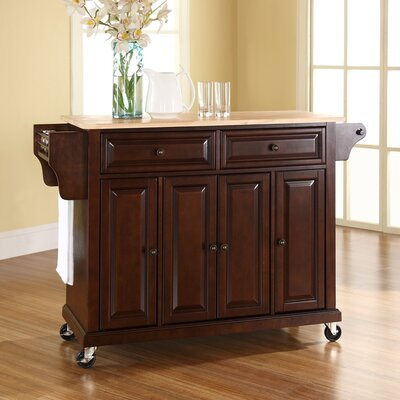 Crosley Kitchen Cart