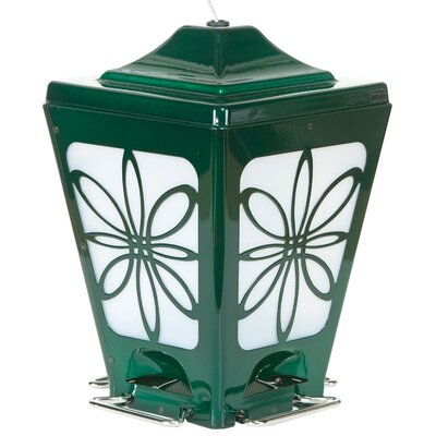 Homestead/Gardner Butterfly Feeder in Blue