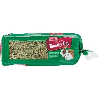 Kaytee Products Wild Bird Timothy Hay