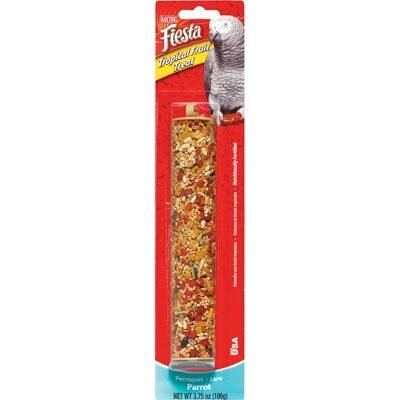 Kaytee Products Wild Bird Fiesta Tropical Fruit Treat Stick