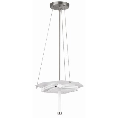 Philips Forecast Lighting Taylor 3 Light Inverted Pendant Holder