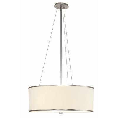 Philips Forecast Lighting Paige Drum Pendant Shade