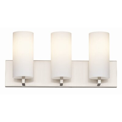 Philips Forecast Lighting Cambria 3 Light Vanity Light