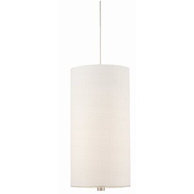 Philips Forecast Lighting Organic Modern Weave Pendant Shade in White