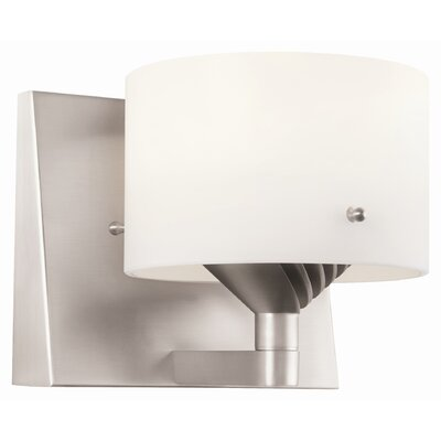 Philips Forecast Lighting Yoyo 1 Light Wall Sconce
