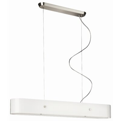 Philips Forecast Lighting Baza 4 Light Pendant