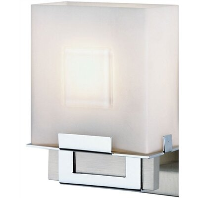 Philips Forecast Lighting Square 4 Light Vanity Light