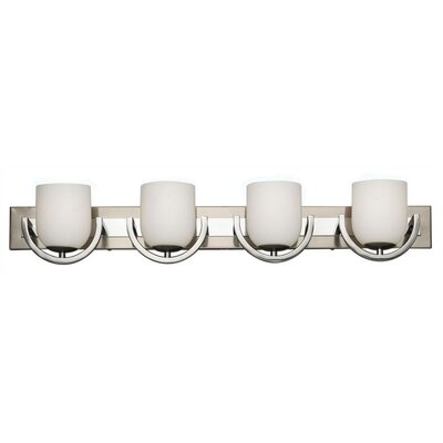 Philips Forecast Lighting Calypso 4 Light Vanity Light