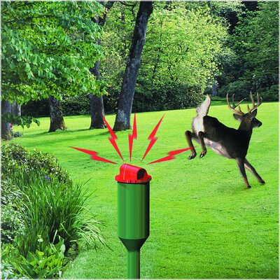Havahart Electronic Deer Repellent