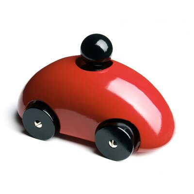 Playsam Streamliner F1 Car in Red