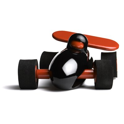 Playsam Racer F1 Car in Black